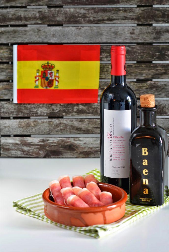 Spanish Tapas Week