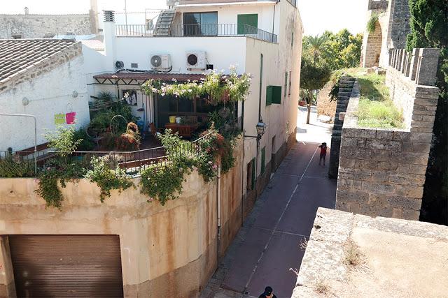 ein wirklich hübscher Ort auf Mallorca