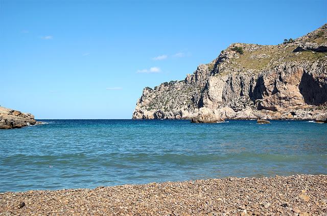 Badebucht Cala Figuera