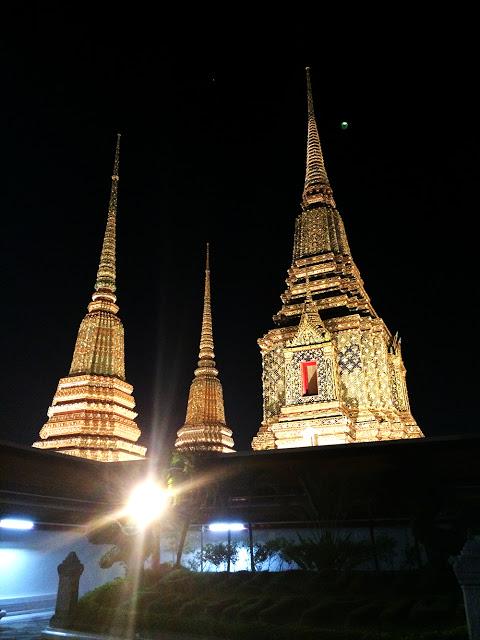 Travel Guide Bangkok