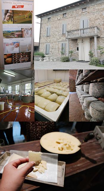 Travel Guide Parma Italien