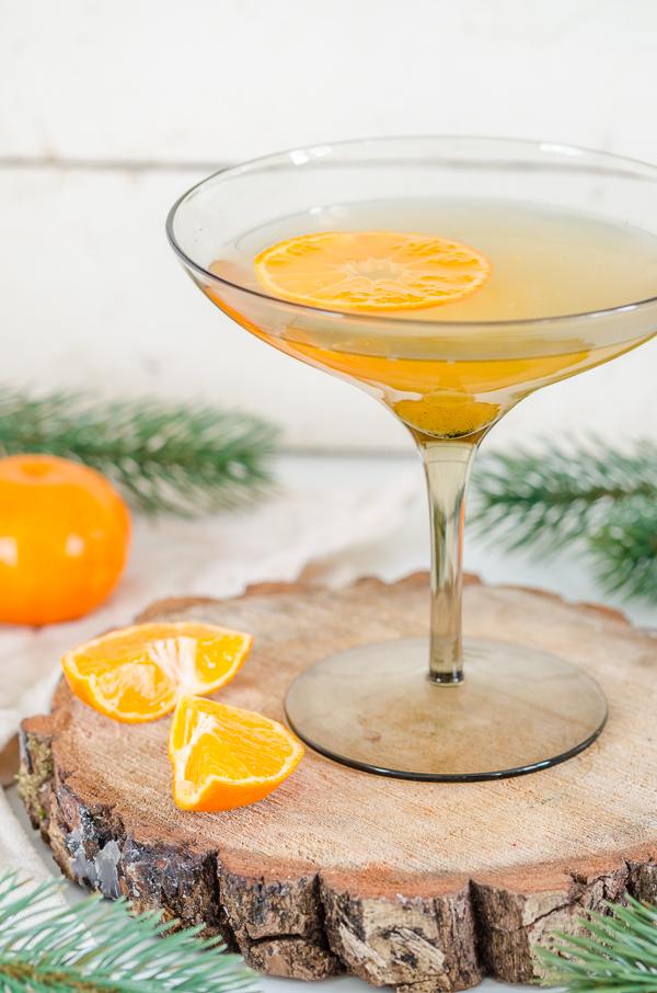 Mandarine Sprizz