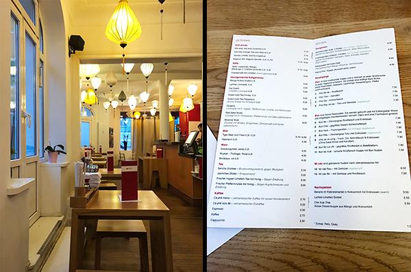 Hamburg Tipp: Quan Do - Vietnamese Street Kitchen