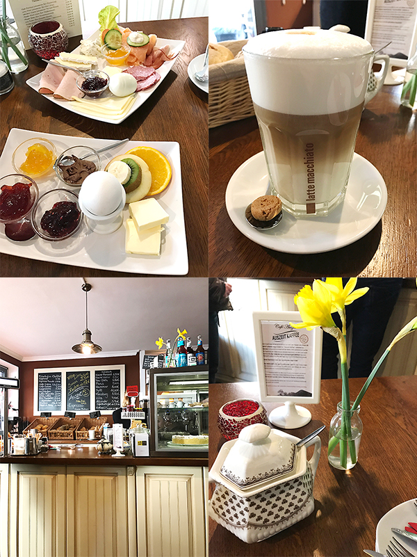 Hamburg Tipp Cafè Auszeit