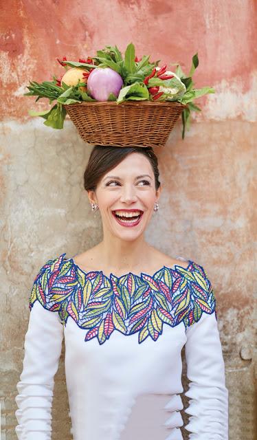 [Rezension] La dolce vita - alte und neue Klassiker der römischen Küche von Eleonora Galasso & David Loftus - Rezension auf Sarahs Krisenherd