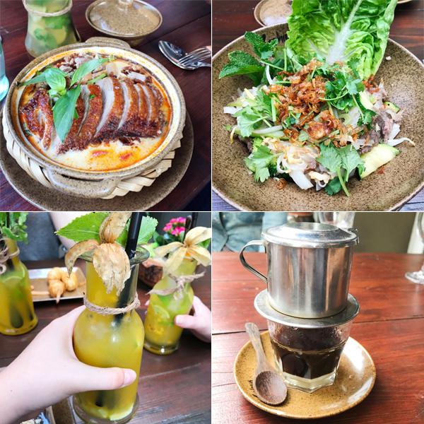 Hamburg Tipp Restaurant Garduong vietnamesisches Restaurant vietnamesisches Essen